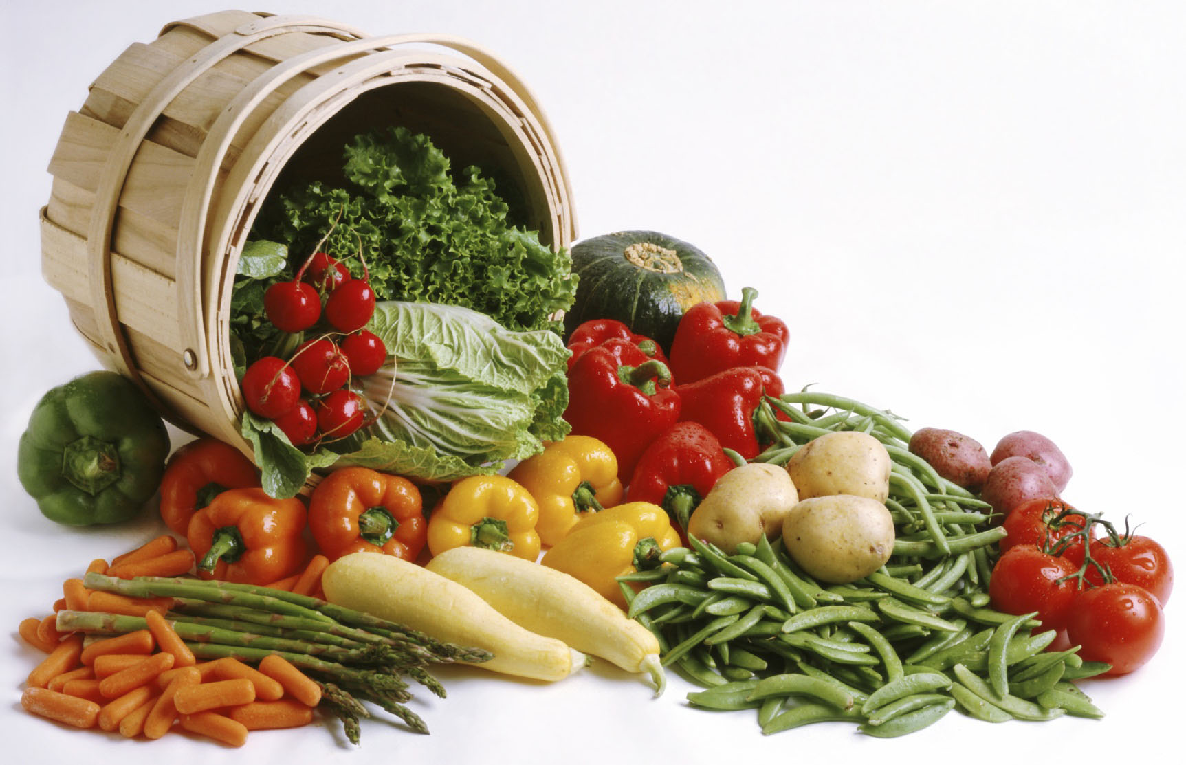 Sustainable Vegetables