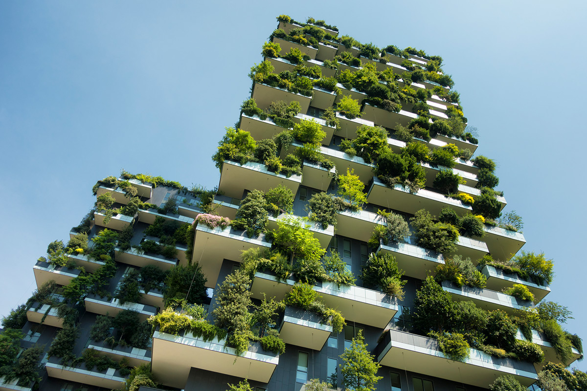 The Essentials Of Sustainable Design And Architecture